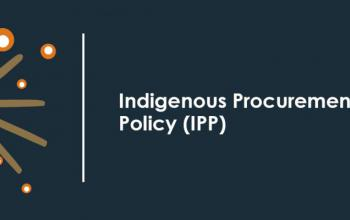 Indigenous Procurement Policy (IPP)