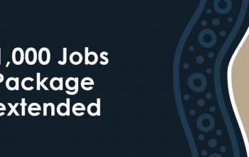 1,000 Jobs Package extended
