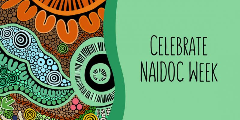 Celebrate NAIDOC Week