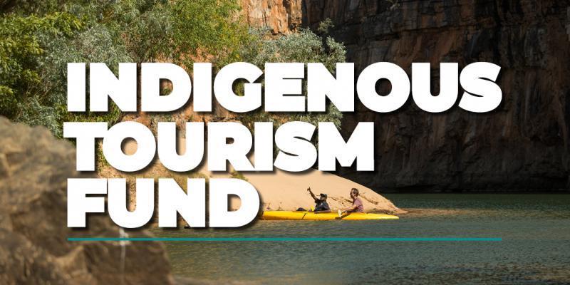 Indigenous Tourism Fund