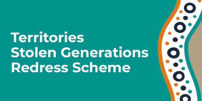 Territories Stolen Generations Redress Scheme