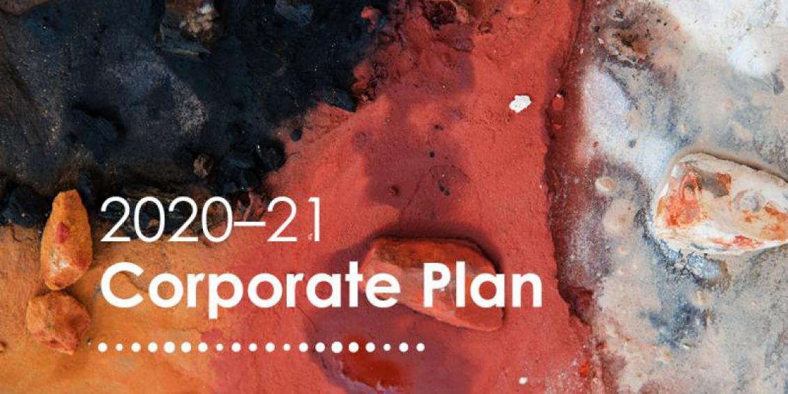 2020-21 Corporate Plan