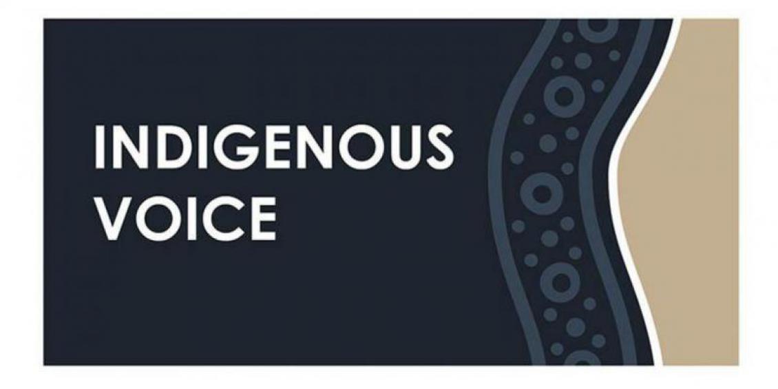 Indigenous Voice